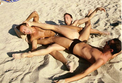 Groups of Guys in Speedos | Daily Dudes @ Dude Dump