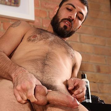 Hairy Turk | Daily Dudes @ Dude Dump
