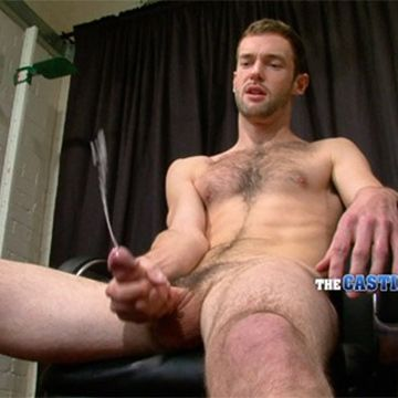 Handsome, Hairy & Hung Straight Lad Shane | Daily Dudes @ Dude Dump
