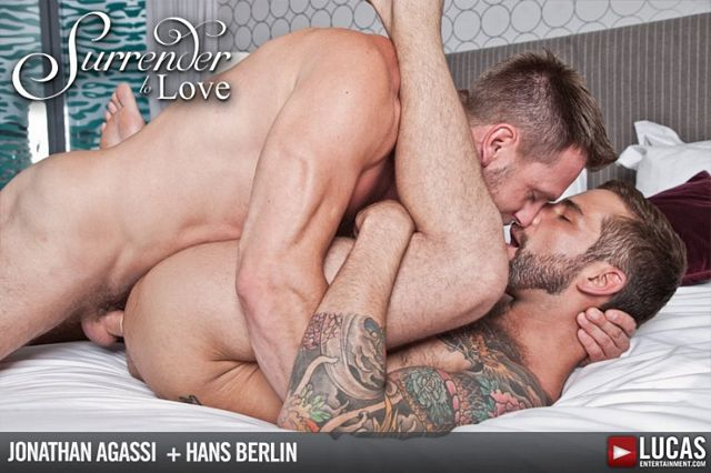 Hans Berlin & Jonathan Agassi flipfuck   PornoTyco   Daily Dudes @ Dude Dump
