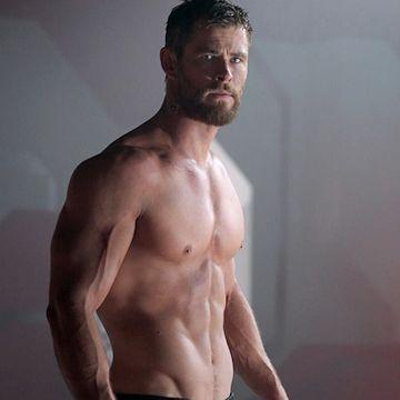 Happy birthday Chris Hemsworth! | Daily Dudes @ Dude Dump