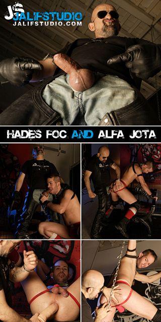 Hardcore debauchery gay porn | Daily Dudes @ Dude Dump