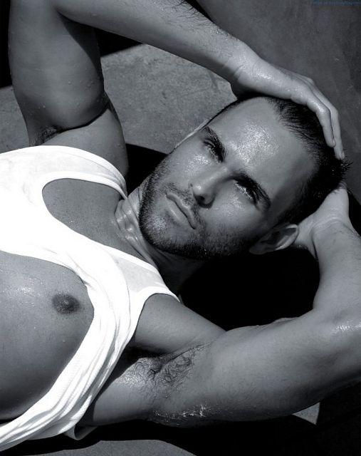 Have You Seen Pavllo Zengo? | Gay Body Blog | Daily Dudes @ Dude Dump