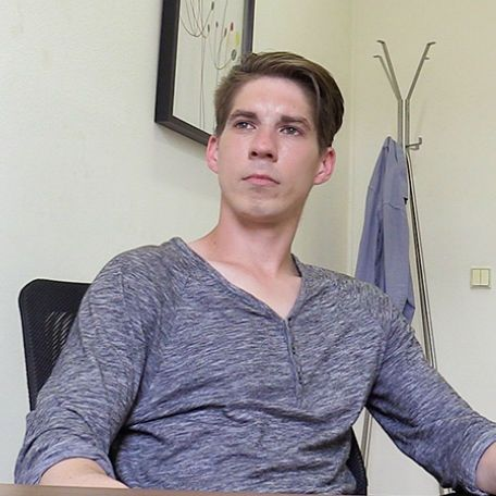 He hated it but my money was way too tempting | Daily Dudes @ Dude Dump