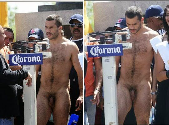 Hernan Garay naked in public! | Daily Dudes @ Dude Dump