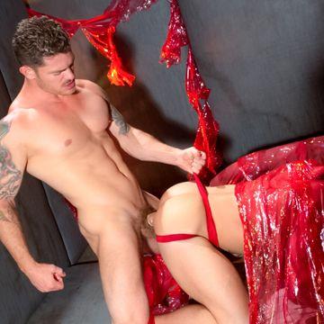 Hole 2: A Gay Dungeon Sex Scene   Daily Dudes @ Dude Dump