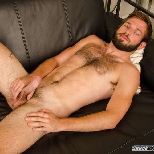 Hot Hairy Guy Barry at SPUNK WORTHY | Daily Dudes @ Dude Dump