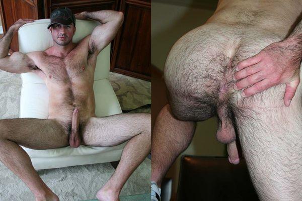 Hot Muscle Men Assplay   Daily Dudes @ Dude Dump