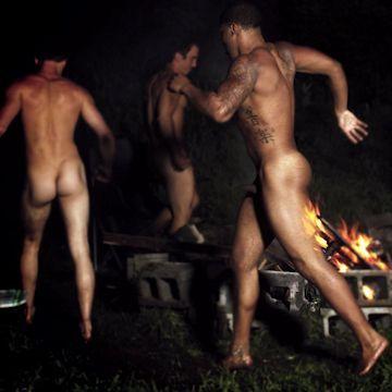 Hot shot — Campfire tails | Daily Dudes @ Dude Dump