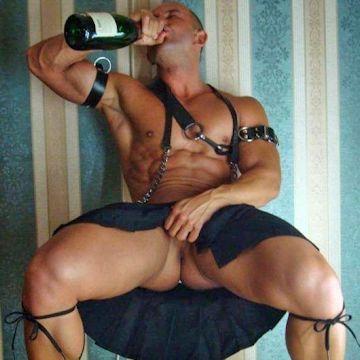 Hot shot — Drunk slut | Flesh 'n' Boners | Daily Dudes @ Dude Dump