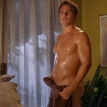 Hottest Canadian Actors Nude For Canada Day! | Daily Dudes @ Dude Dump