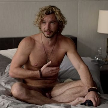 Hottest Nude TV Scenes Of The Year… So Far! | Daily Dudes @ Dude Dump