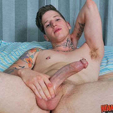 Hung Boy Mishka Vox | Daily Dudes @ Dude Dump