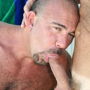 Hung Daddies Max Dunhill And Jason Proud   Daily Dudes @ Dude Dump