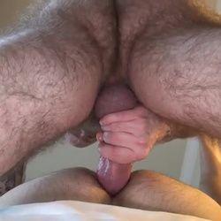 Hung Hairy Daddy Jack Dixon Fucks Gorgeous Bottom | Daily Dudes @ Dude Dump
