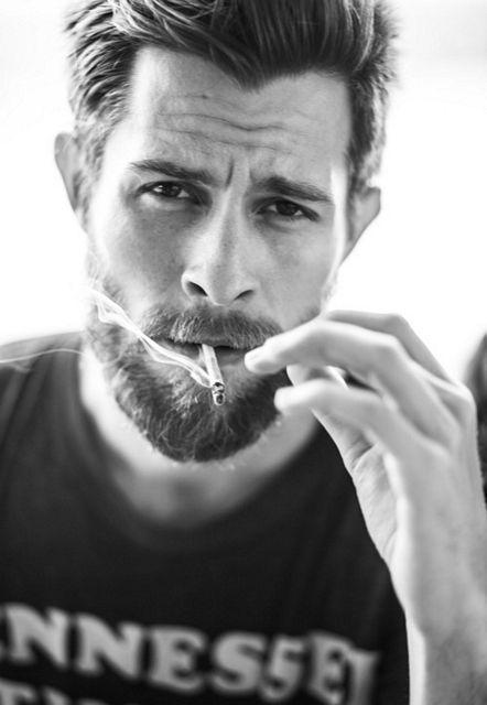 I Love Bearded Dudes – Hot Scruffy Guys Gallery   Daily Dudes @ Dude Dump