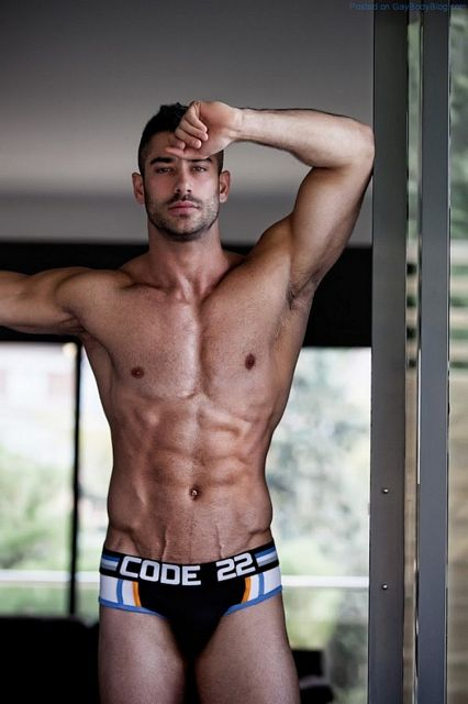 I Would Let Jonathan Guijarro Do Whatever He Wants | Daily Dudes @ Dude Dump