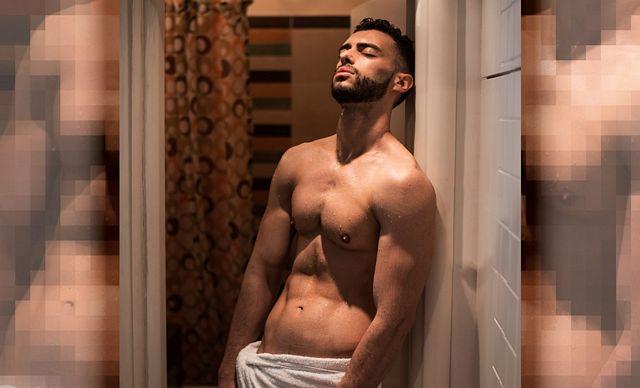 Ilias Minos By Stavros Christodoulou – Men In Undi | Daily Dudes @ Dude Dump
