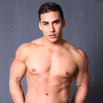Is Topher DiMaggio the Next Bottom? | Daily Dudes @ Dude Dump