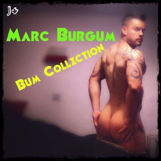 J+ Splash: Marc Burgum | Daily Dudes @ Dude Dump