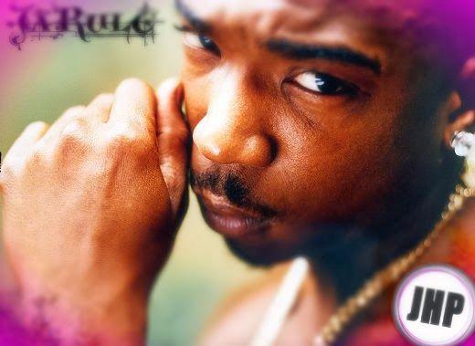 Ja Rule is gay! | Daily Dudes @ Dude Dump