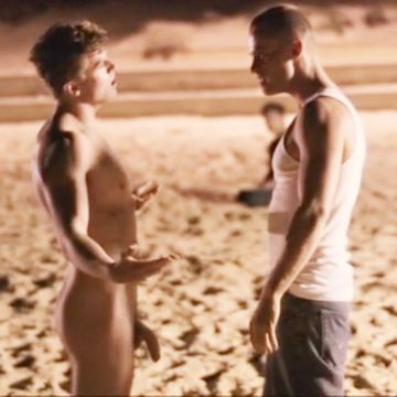 Jack Matthews full frontal nude   Daily Dudes @ Dude Dump