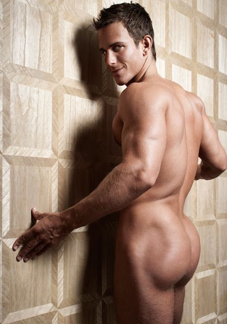 Jacub Stefano 4 The Male Form! | Daily Dudes @ Dude Dump