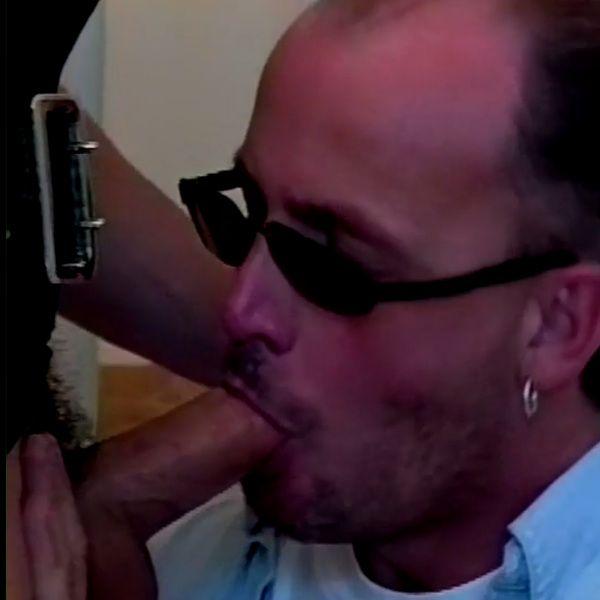 Jail Guard Fucks Inmate Holes | Daily Dudes @ Dude Dump