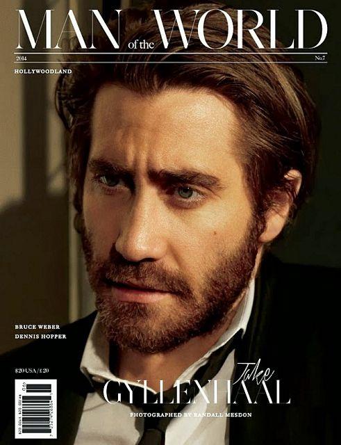 Jake Gyllenhaal   Daily Dudes @ Dude Dump