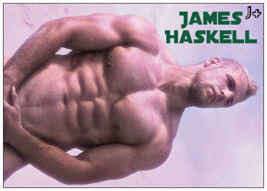 James Haskell: Rugby is so hot! – JHP+ | Daily Dudes @ Dude Dump