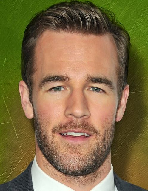 James Vanderbeek xposed! | Daily Dudes @ Dude Dump