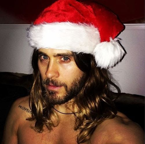 Jared Leto | Daily Dudes @ Dude Dump