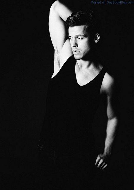 Jason Beitel Getting All Sexy For Darren Black | Daily Dudes @ Dude Dump