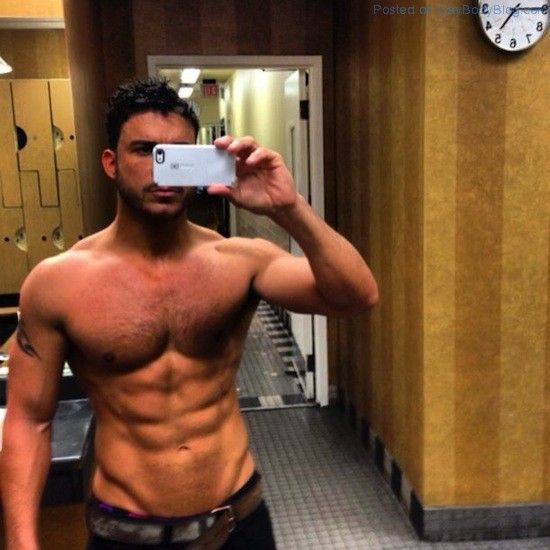Jax Taylor – Handsome But Full Of Drama | Daily Dudes @ Dude Dump