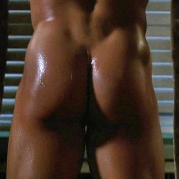 Jean-Claude Van Damme's epic ass | Flesh 'n' | Daily Dudes @ Dude Dump