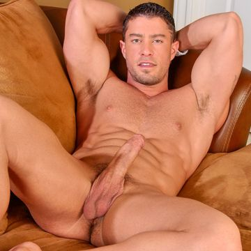 Jerking Off With Star Cody Cummings   Daily Dudes @ Dude Dump