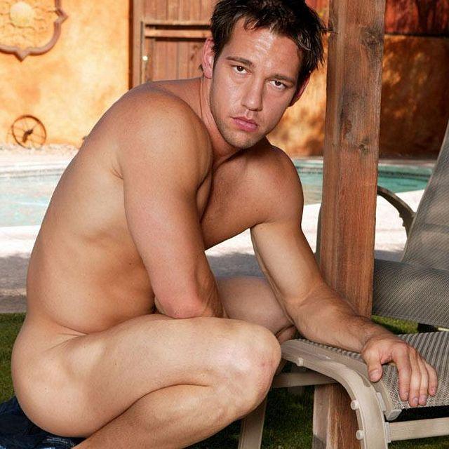 Jersey boy Johnny Castle's natural tan   Daily Dudes @ Dude Dump