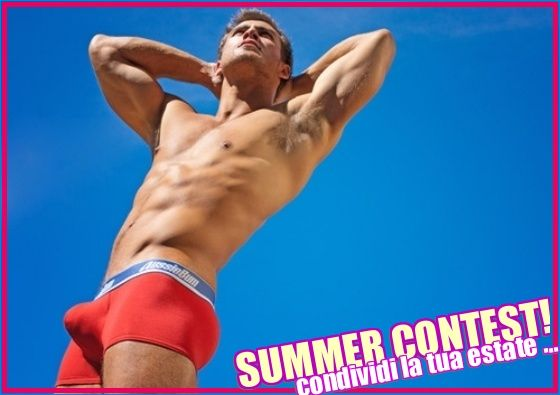 JHP: Summer Contest 2013 | Daily Dudes @ Dude Dump