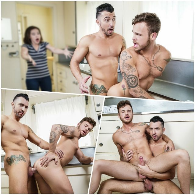 Jimmy Durano Tops Max Wilde | Daily Dudes @ Dude Dump