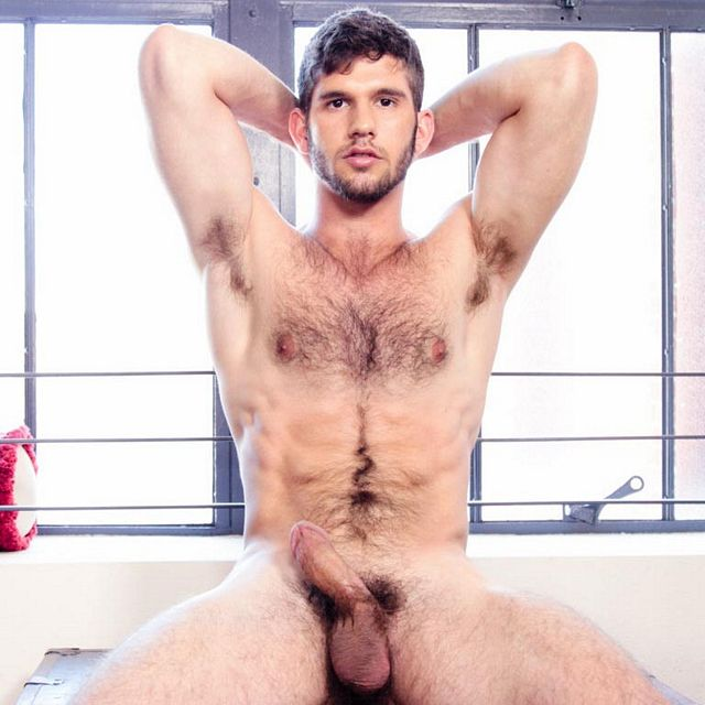 Jimmy Fanz at Randy Blue | Daily Dudes @ Dude Dump