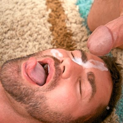 Joe Parker Fucks Jake Jennings' Virgin Manhole | Daily Dudes @ Dude Dump