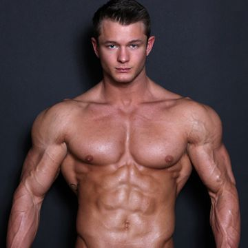 Joey Sullivan | Excellent Top Gay Porn Blog | Daily Dudes @ Dude Dump