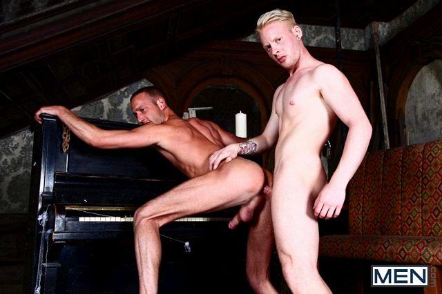 Johnny Kingdom & Andro Maas flip-fuck | PornoTycoo | Daily Dudes @ Dude Dump