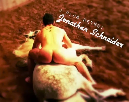 Jonathan Schneider | Daily Dudes @ Dude Dump