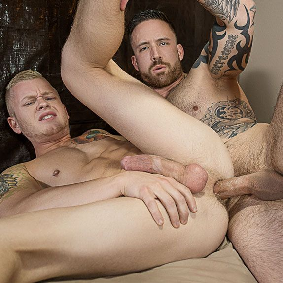 Jordan Levine dominates Leo Luckett | Daily Dudes @ Dude Dump