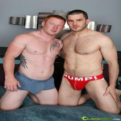 Jordan & Vander | Daily Dudes @ Dude Dump