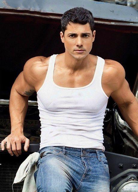 Jorge Alberti – Gorgeous!   Gay Body Blog   Daily Dudes @ Dude Dump