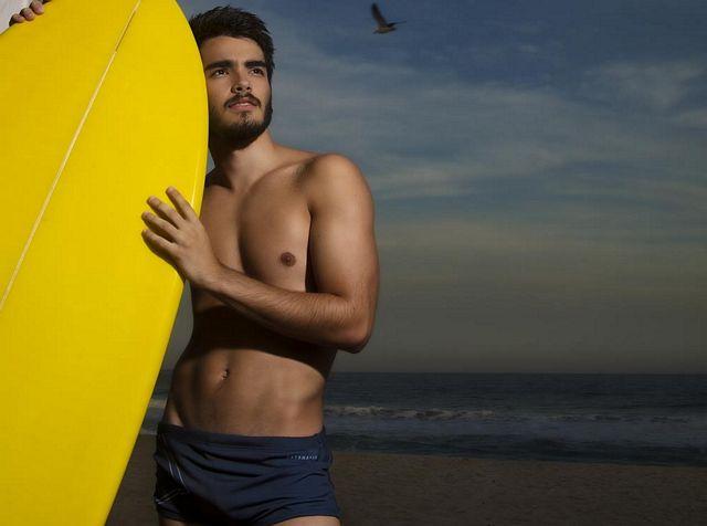 José Victor Pires | Daily Dudes @ Dude Dump