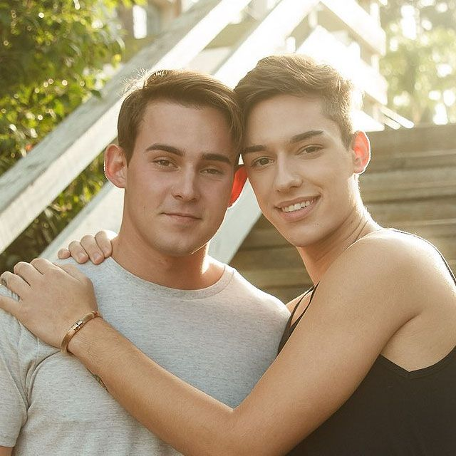 Josh Brady and Jack Donovan | Daily Dudes @ Dude Dump