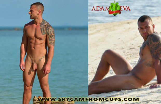 Josie's uncensored naked pics from Adam and Eve | Daily Dudes @ Dude Dump